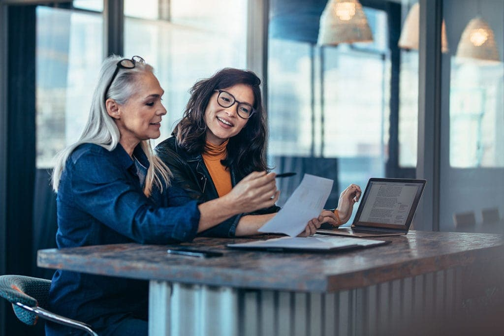 The Cost of Menopause Within the Workplace