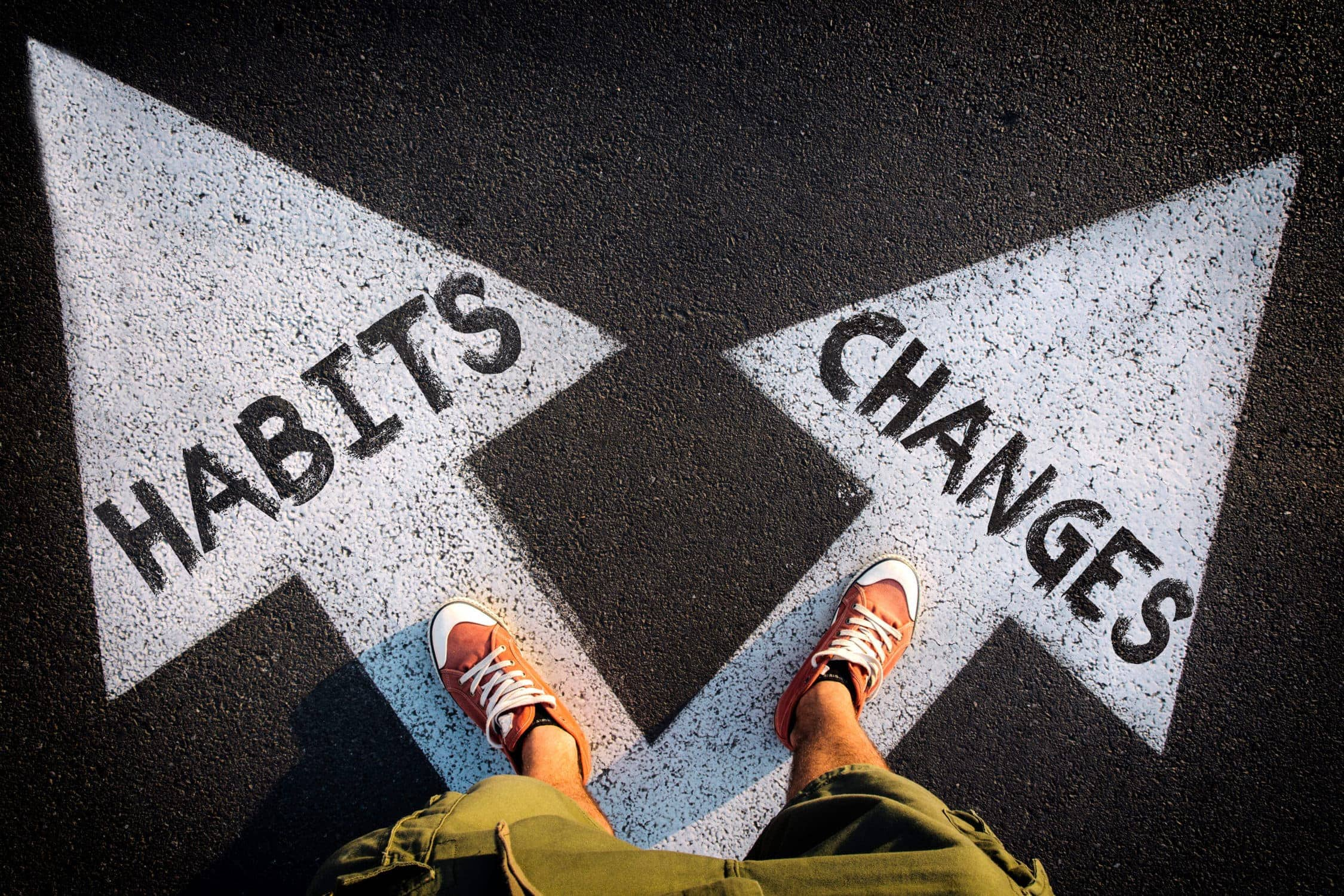 Supportive Habits for Optimal Wellbeing